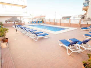 Urlaub Fuengirola im Las Rampas Hotel