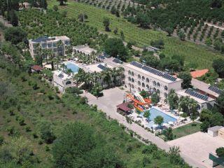 Urlaub Beldibi im Hotel Golden Sun