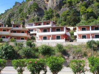 Urlaub Glyfada Kerkiras im Glyfada Gorgona Apartments
