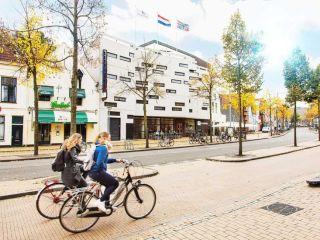 Groningen im City Hotel Groningen