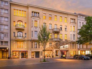 Urlaub Berlin im Novum Hotel Gates Berlin