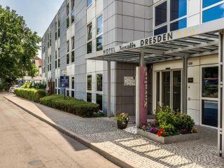 Urlaub Dresden im Hotel Novalis Dresden