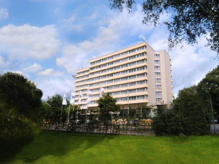 Leverkusen im Best Western Leoso Hotel Leverkusen