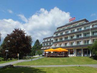 Olsberg im Parkhotel Olsberg