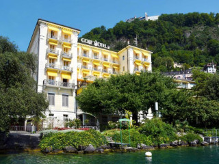 Montreux im Rene Capt Golf