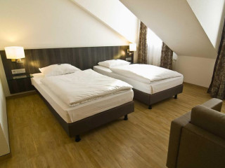 Kiel im GHOTEL hotel & living Kiel