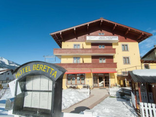 Achenkirch im Hotel Beretta