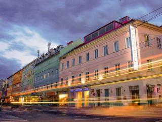 Graz im Hotel Drei Raben