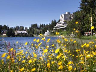 Urlaub Ebene Reichenau im Hotel Panorama Turracher Höhe