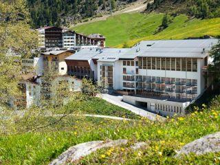 Obergurgl im Hotel Lohmann