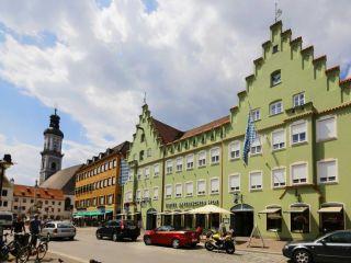 Urlaub Freising im Bayerischer Hof Freising