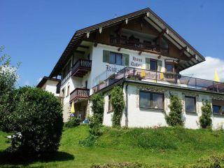 Urlaub Oberstaufen im Haus Daheim