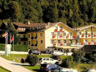 Sattendorf im Hotel Sonnenhügel & Ferienschlössl