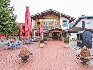 Inzell im Hotel Bayerischer Hof Inzell