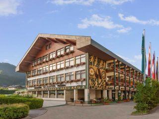 Urlaub St. Johann im Pongau im Alpenland Sporthotel