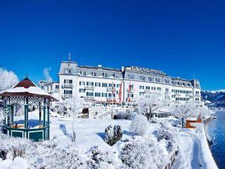 Urlaub Zell am See im Grand Hotel Zell Am See