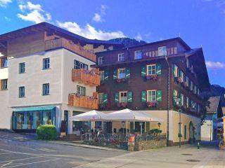 Rauris im Hotel Gasthof Bräu