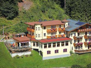 Krimml im Panoramahotel Burgeck