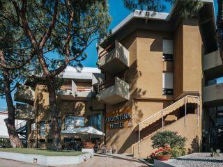Urlaub Grado im Hotel Argentina