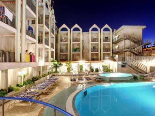 Urlaub Lignano Sabbiadoro im Hotel Palace Lignano