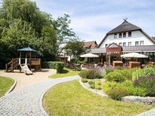 Urlaub Diedrichshagen im Hotel Warnemünder Hof