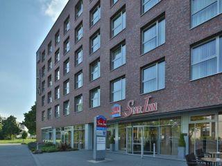 Karlsruhe im Star Inn Hotel Karlsruhe Siemensallee