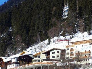 Urlaub Kappl im Silvretta