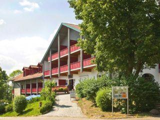 Bad Griesbach im Rottal im Rottalblick