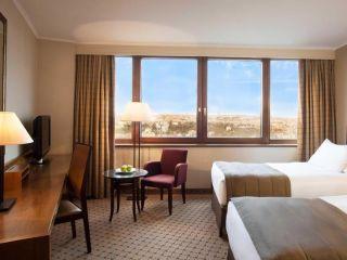 Urlaub Prag im Corinthia Hotel Prague