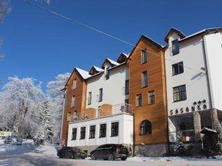 Urlaub Szklarska Poreba im Hotel Sasanka