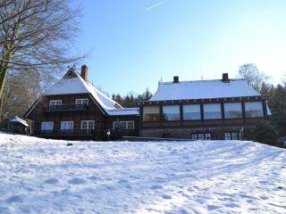 Urlaub Schneverdingen im Landhaus Höpen