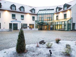 Schwaig im Grand Excelsior Hotel München Airport