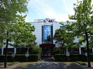 München im Econtel Hotel München