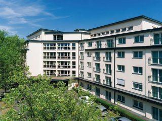 Saarlouis im Victor's Residenz-Hotel Saarlouis