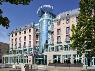 Mariánské Lázne im Orea Spa Hotel Cristal