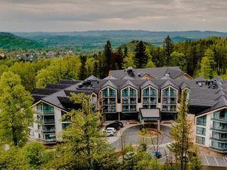 Urlaub Karpacz im Green Mountain Hotel