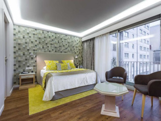 Urlaub Lyon im Hôtel Charlemagne