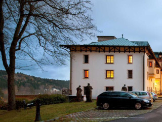 Mariánské Lázne im Chateau Monty Spa Resort