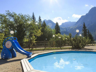 Urlaub Arosa im Hotel Altein