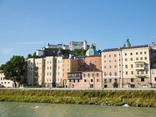 Urlaub Salzburg im Radisson Blu Hotel Altstadt Salzburg