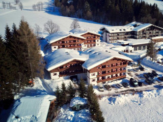 Urlaub Hinterthal im Marco Polo Alpina Maria Alm