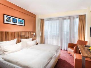 Braunschweig im Best Western Hotel Braunschweig