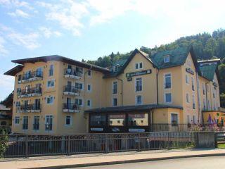 Urlaub Berchtesgaden im Hotel Schwabenwirt