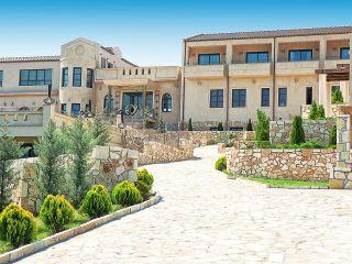 Urlaub Syvota im Sivota Diamond Spa Resort