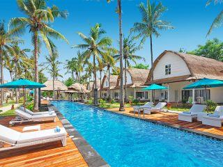 Urlaub Gili Trawangan im Oceano Jambuluwuk Resort
