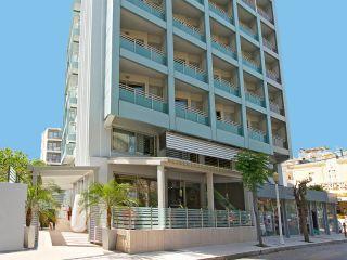 Rhodos-Stadt im Aquamare City & Beach Hotel
