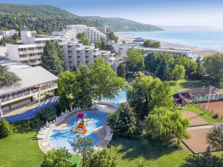 Urlaub Albena im Hotel Sandy Beach