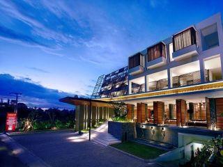 Urlaub Seminyak im Four Points by Sheraton Bali, Seminyak