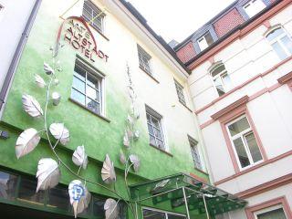 Fulda im Altstadthotel Arte, Sure Hotel Collection by Best Western