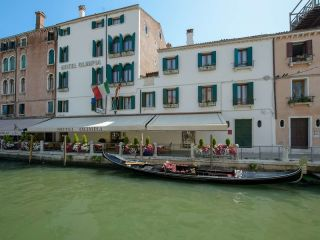 Urlaub Venedig im Hotel Olimpia Venice, BW Signature Collection